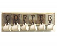 Coffee Cup Rack