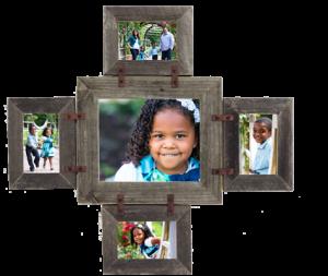 Montana Conestoga Collage Picture Frame