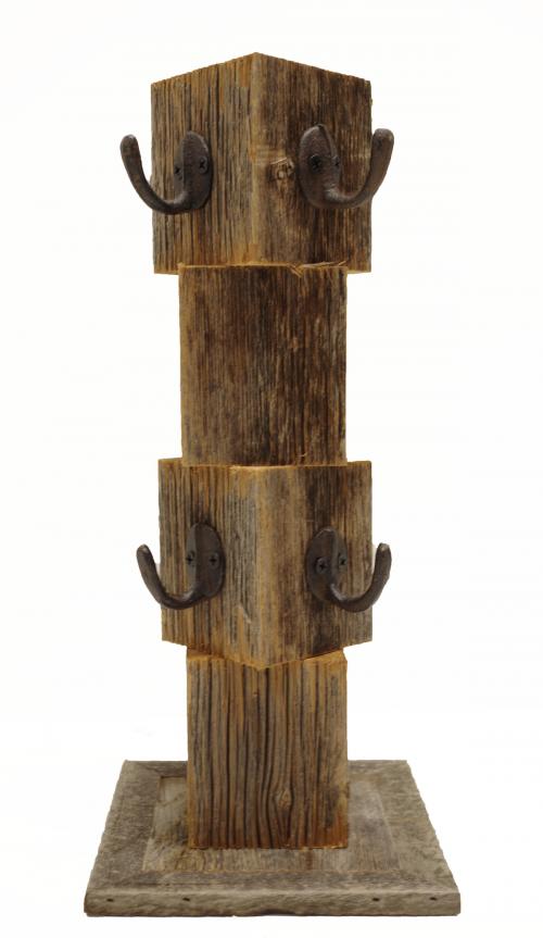 Mug tree with base
