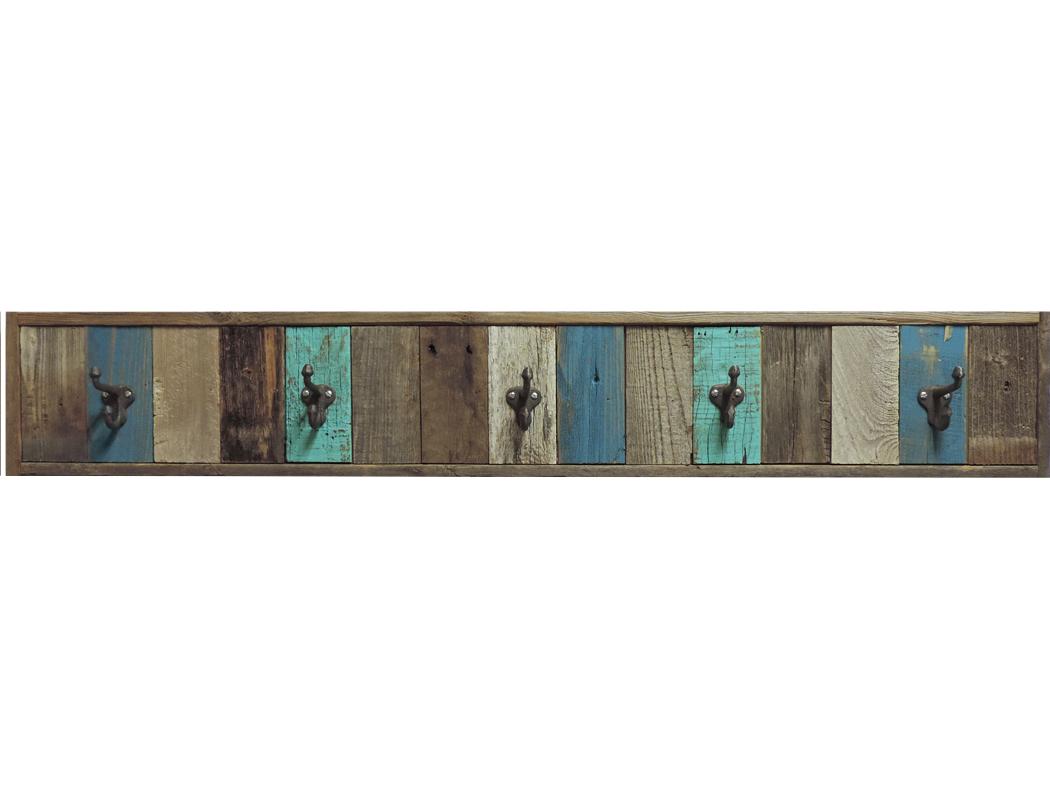wall hanging towel rack