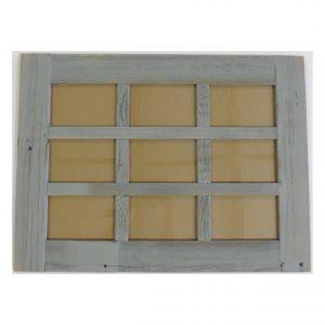 Multi Photo Window