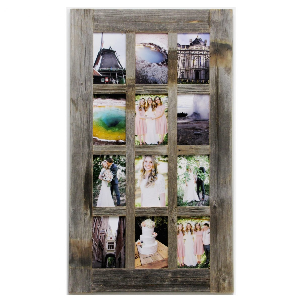 Large Window Picture Frame