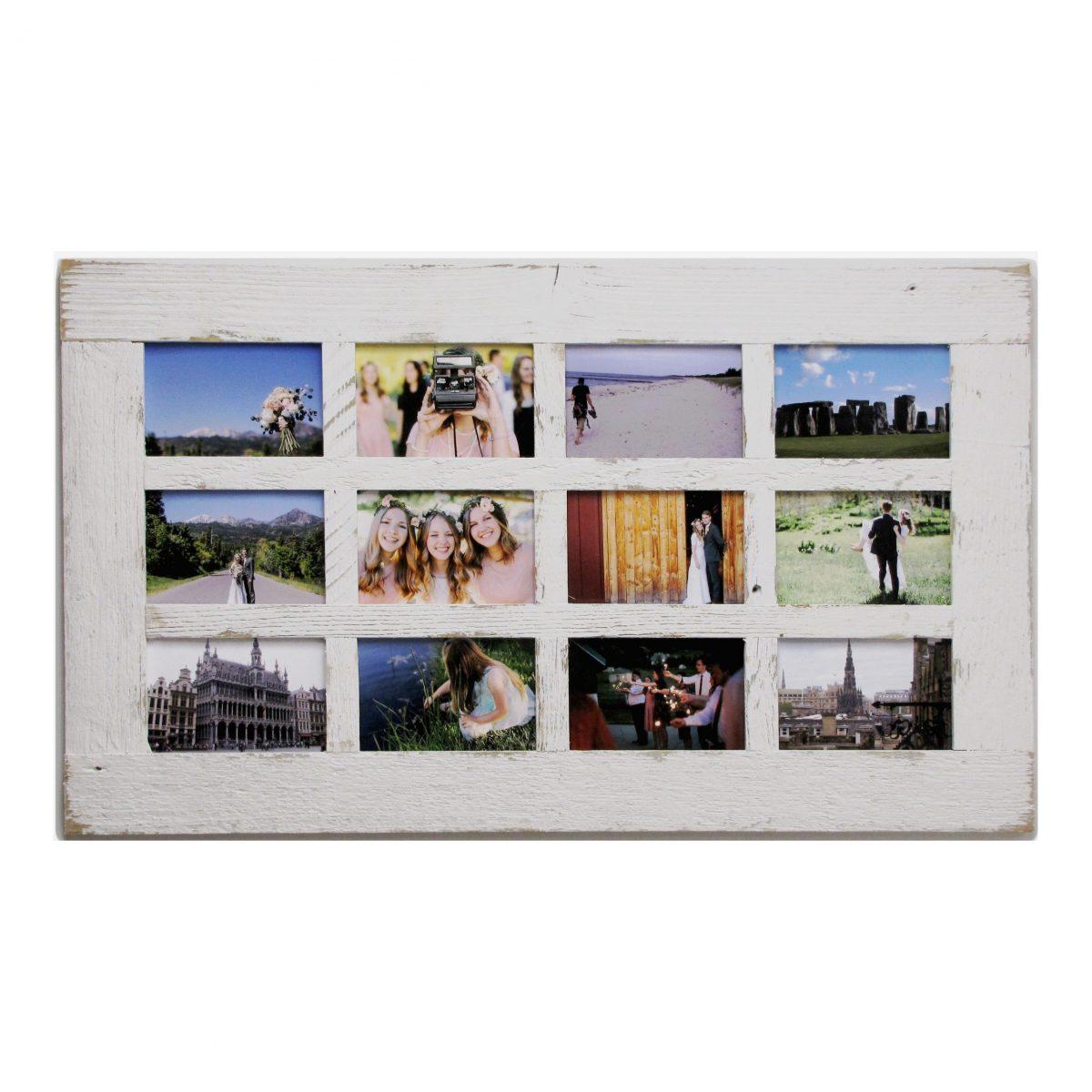 Multi Picture Frame