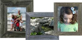 Basic Barnwood Frames