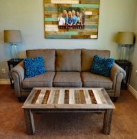 Rustic Reclaimed Furniture
