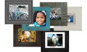 Farmhouse Picture Frames