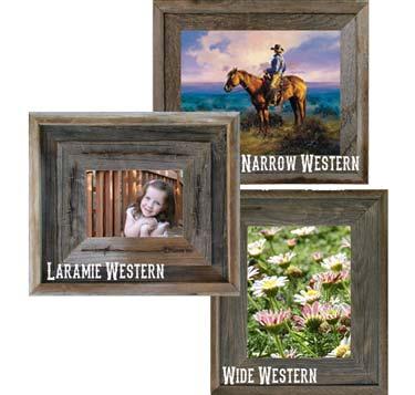 Western Frames