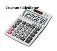Custom Frames Calculator